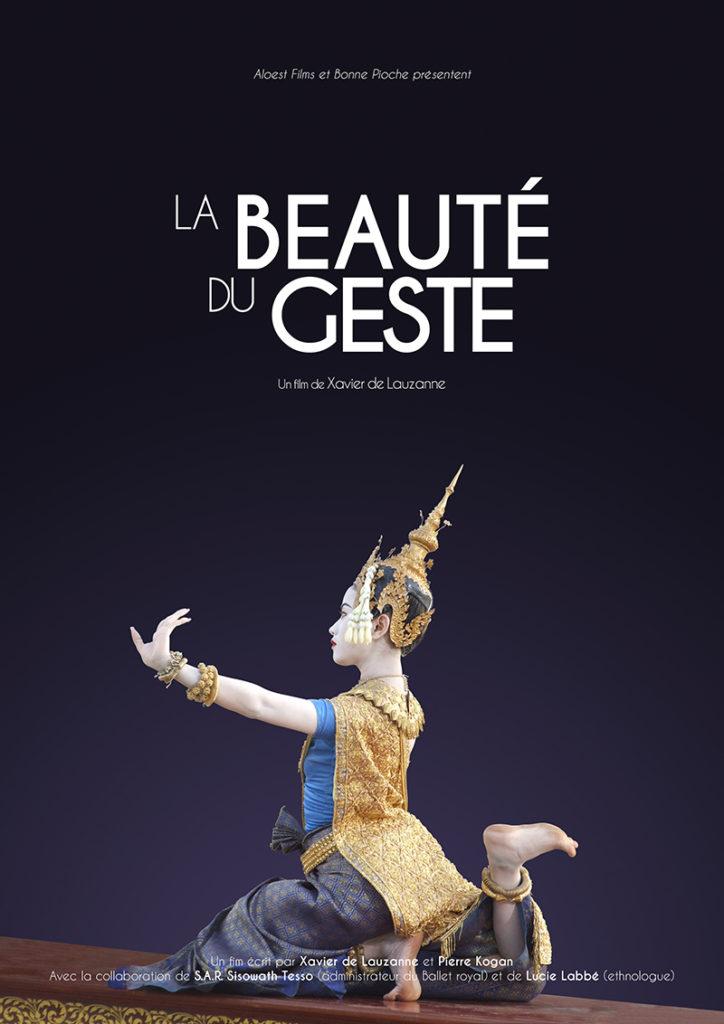 Le film suit en parallèle la création du spectacle intitulé Métamorphoses et l'histoire du ballet royal depuis 1906 lorsque Rodin, fasciné par les danseuses se mit à les dessiner. Dans cette alternance où le présent vient questionner le passé, où les mouvements et les postures nous transportent dans un univers de splendeur et de mystère, le ballet devient peu à peu, sous nos yeux, le support d'une identité nationale restaurée et magnifiée, en même temps qu'un objet de fascination pour le public étranger.