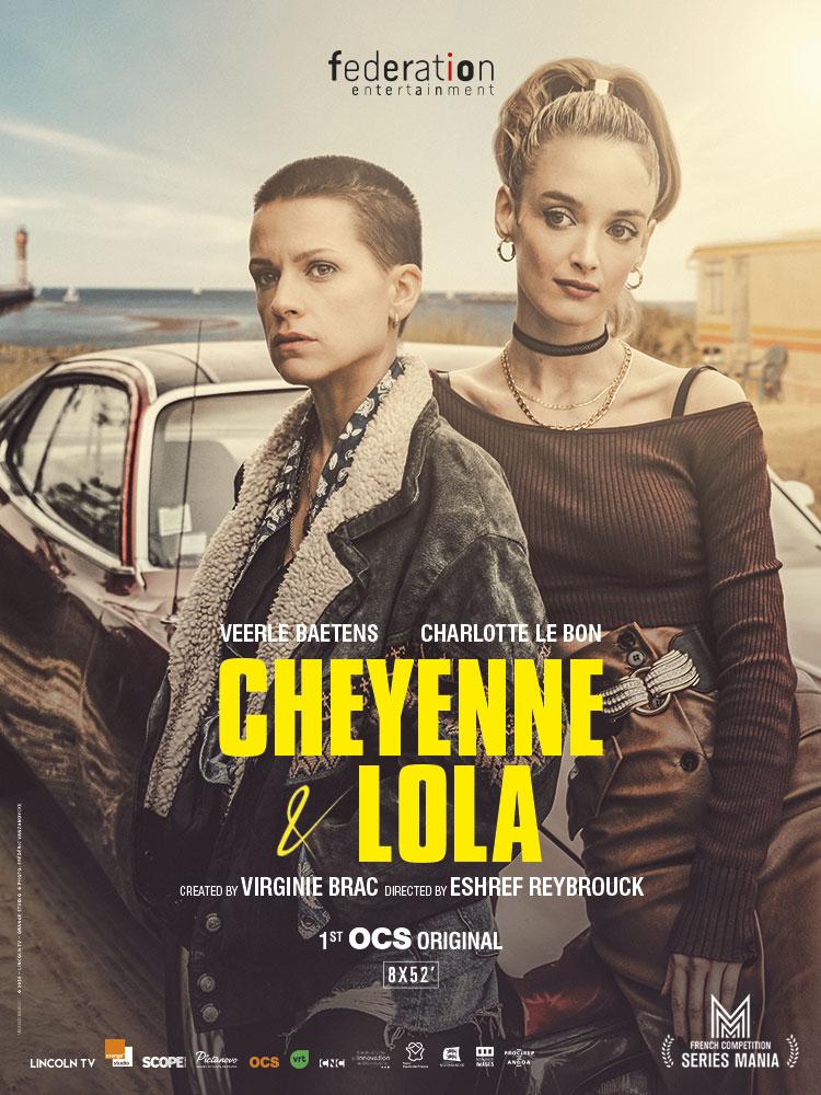 Sortie de prison il y a six mois, Cheyenne fait des ménages sur les ferries en rêvant de partir en Amazonie. Lola est une ravissante parisienne, égoïste et sans scrupules, qui vient de débarquer dans le Nord pour s'installer avec son amant. Quand Lola tue l'épouse de son amant, Cheyenne, témoin involontaire, elle sait qu'elle va être accusée du meurtre à cause de son casier.